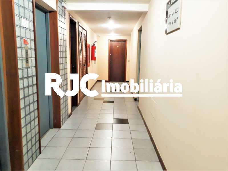 FOTO 16 - Sala Comercial 37m² à venda Vila Isabel, Rio de Janeiro - R$ 160.000 - MBSL00218 - 17