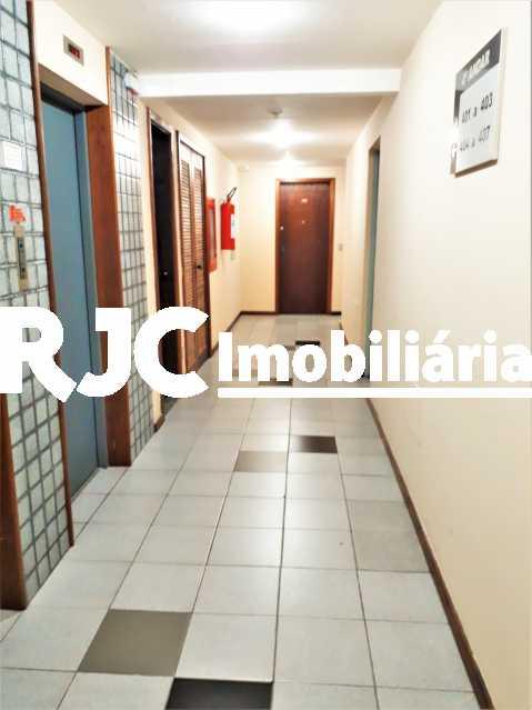FOTO 17 - Sala Comercial 37m² à venda Vila Isabel, Rio de Janeiro - R$ 160.000 - MBSL00218 - 18