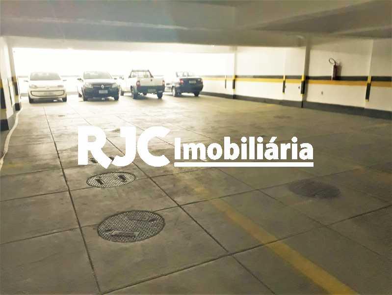 FOTO 18 - Sala Comercial 37m² à venda Vila Isabel, Rio de Janeiro - R$ 160.000 - MBSL00218 - 19