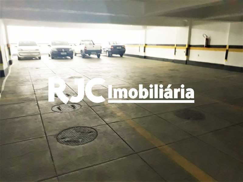 FOTO 19 - Sala Comercial 37m² à venda Vila Isabel, Rio de Janeiro - R$ 160.000 - MBSL00218 - 20