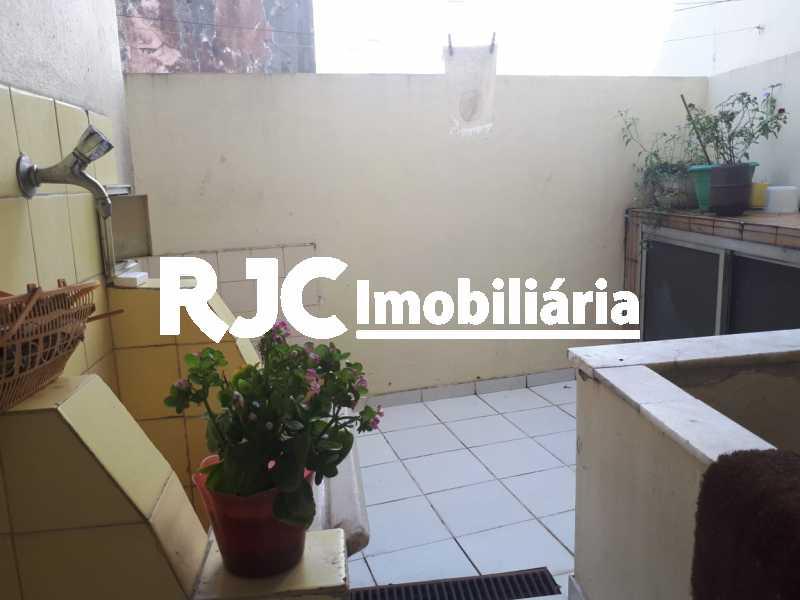 PHOTO-2019-03-28-17-11-18 - Casa em Condomínio 3 quartos à venda Tijuca, Rio de Janeiro - R$ 1.250.000 - MBCN30022 - 11