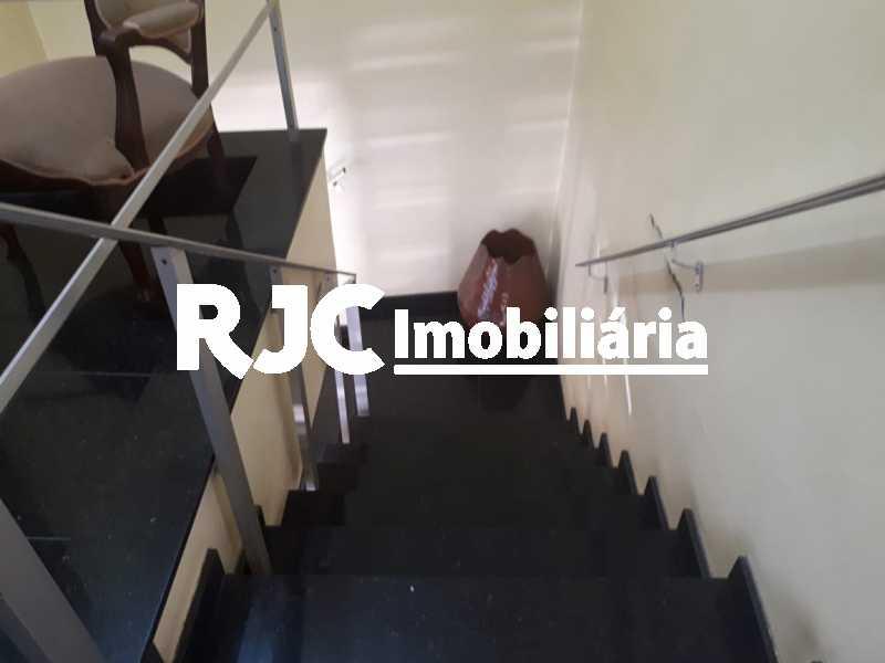 PHOTO-2019-03-28-17-11-18_1 - Casa em Condomínio 3 quartos à venda Tijuca, Rio de Janeiro - R$ 1.250.000 - MBCN30022 - 8