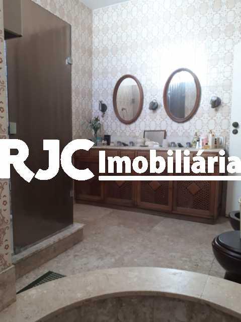 PHOTO-2019-03-28-17-11-24 - Casa em Condomínio 3 quartos à venda Tijuca, Rio de Janeiro - R$ 1.250.000 - MBCN30022 - 16