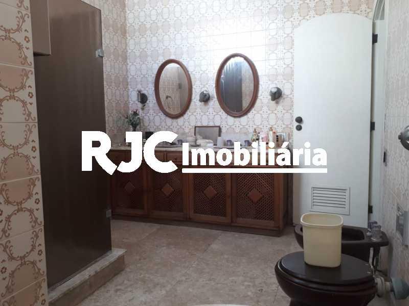PHOTO-2019-03-28-17-11-24_1 - Casa em Condomínio 3 quartos à venda Tijuca, Rio de Janeiro - R$ 1.250.000 - MBCN30022 - 17