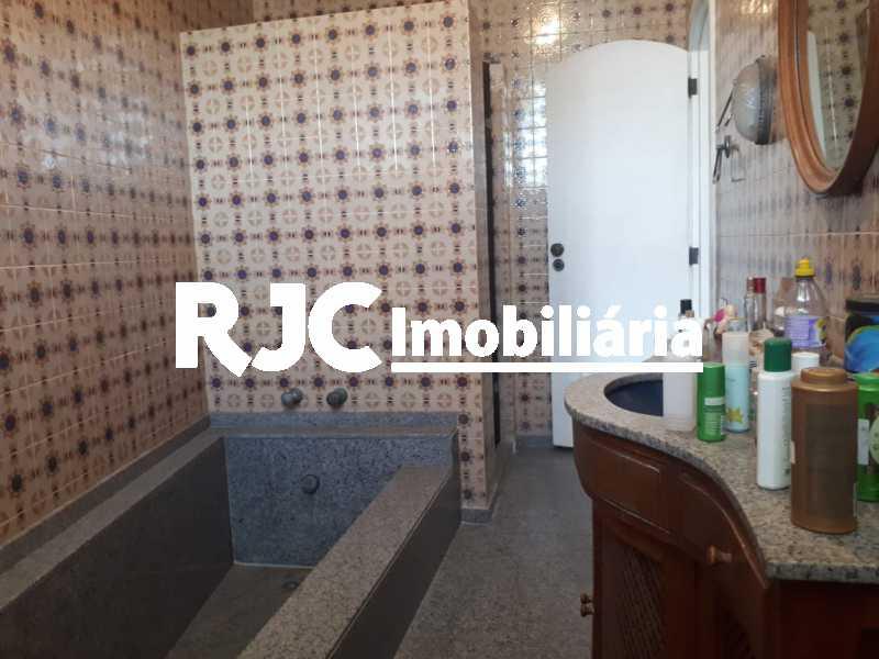 PHOTO-2019-03-28-17-11-25 - Casa em Condomínio 3 quartos à venda Tijuca, Rio de Janeiro - R$ 1.250.000 - MBCN30022 - 21