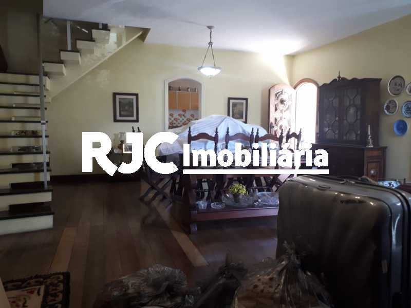 PHOTO-2019-03-28-17-11-27 - Casa em Condomínio 3 quartos à venda Tijuca, Rio de Janeiro - R$ 1.250.000 - MBCN30022 - 4