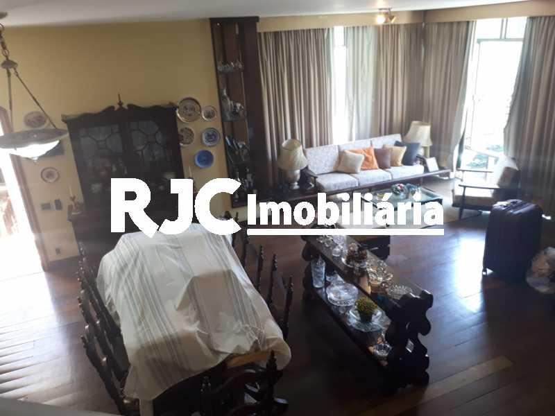 PHOTO-2019-03-28-17-11-28 - Casa em Condomínio 3 quartos à venda Tijuca, Rio de Janeiro - R$ 1.250.000 - MBCN30022 - 5