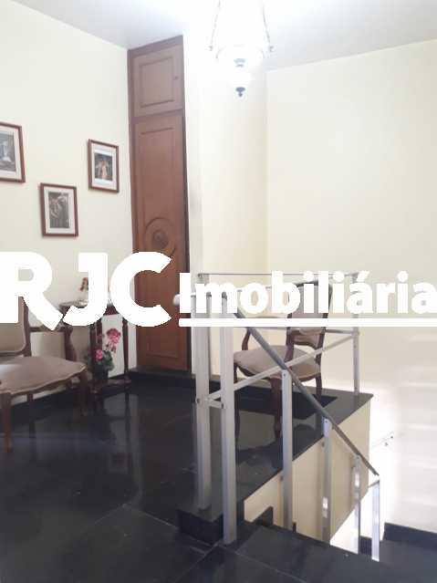 PHOTO-2019-03-28-17-11-28_3 - Casa em Condomínio 3 quartos à venda Tijuca, Rio de Janeiro - R$ 1.250.000 - MBCN30022 - 9