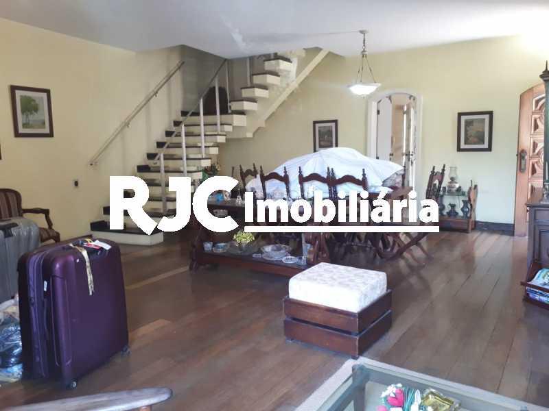 PHOTO-2019-03-28-17-11-28_4 - Casa em Condomínio 3 quartos à venda Tijuca, Rio de Janeiro - R$ 1.250.000 - MBCN30022 - 1