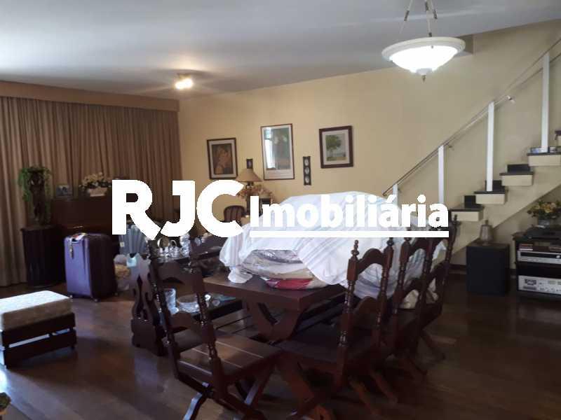 PHOTO-2019-03-28-17-11-29 - Casa em Condomínio 3 quartos à venda Tijuca, Rio de Janeiro - R$ 1.250.000 - MBCN30022 - 3