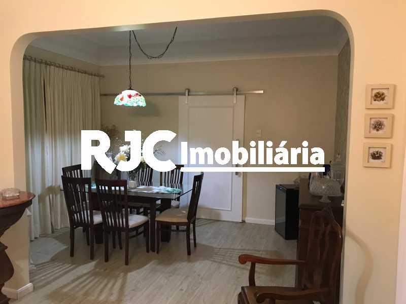 2 - Casa 3 quartos à venda Tijuca, Rio de Janeiro - R$ 990.000 - MBCA30159 - 3