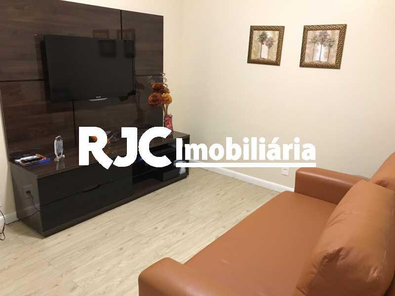 3 - Casa 3 quartos à venda Tijuca, Rio de Janeiro - R$ 990.000 - MBCA30159 - 4