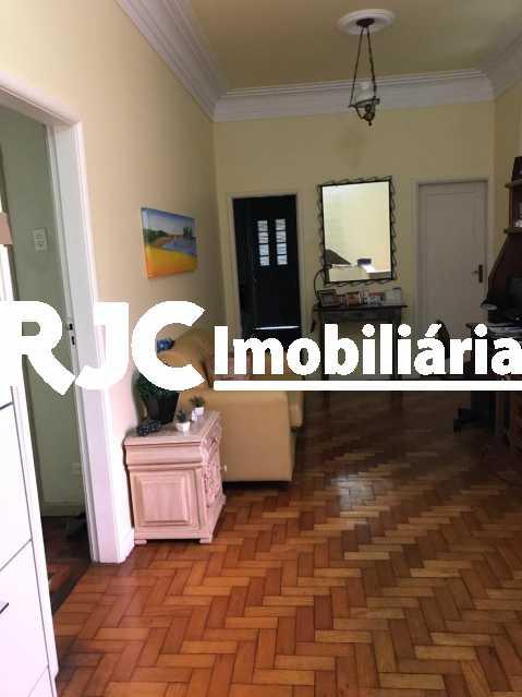 4 - Casa 3 quartos à venda Tijuca, Rio de Janeiro - R$ 990.000 - MBCA30159 - 5