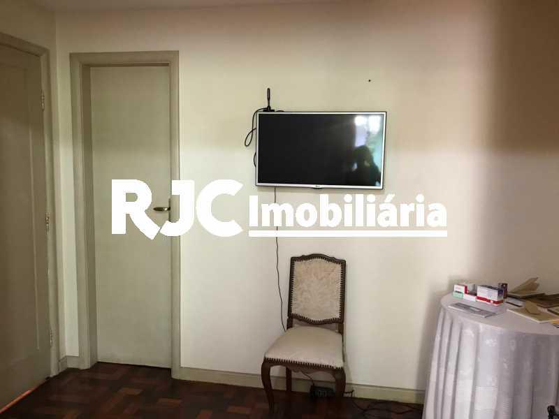 5 - Casa 3 quartos à venda Tijuca, Rio de Janeiro - R$ 990.000 - MBCA30159 - 6