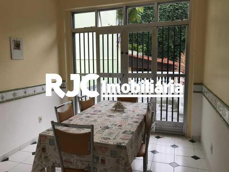 6 - Casa 3 quartos à venda Tijuca, Rio de Janeiro - R$ 990.000 - MBCA30159 - 7