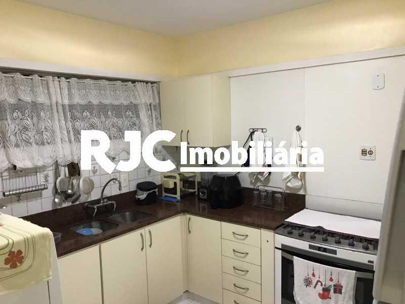 7 - Casa 3 quartos à venda Tijuca, Rio de Janeiro - R$ 990.000 - MBCA30159 - 8