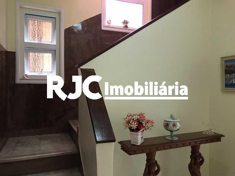 8 - Casa 3 quartos à venda Tijuca, Rio de Janeiro - R$ 990.000 - MBCA30159 - 9