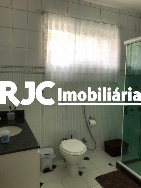 11 - Casa 3 quartos à venda Tijuca, Rio de Janeiro - R$ 990.000 - MBCA30159 - 12