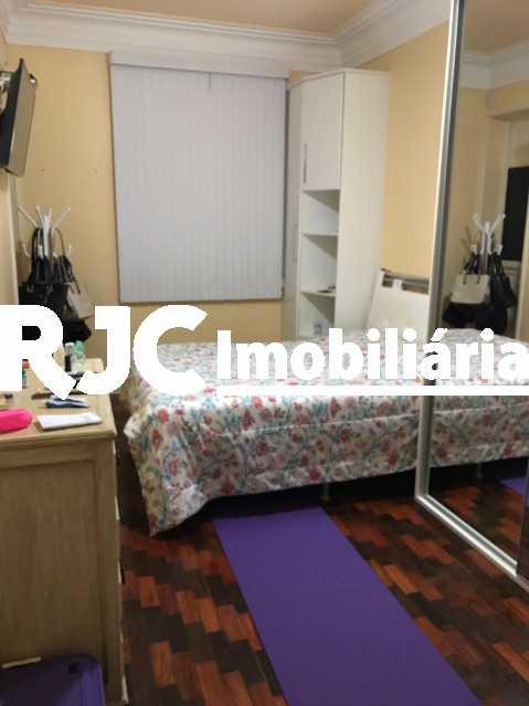 12 - Casa 3 quartos à venda Tijuca, Rio de Janeiro - R$ 990.000 - MBCA30159 - 13