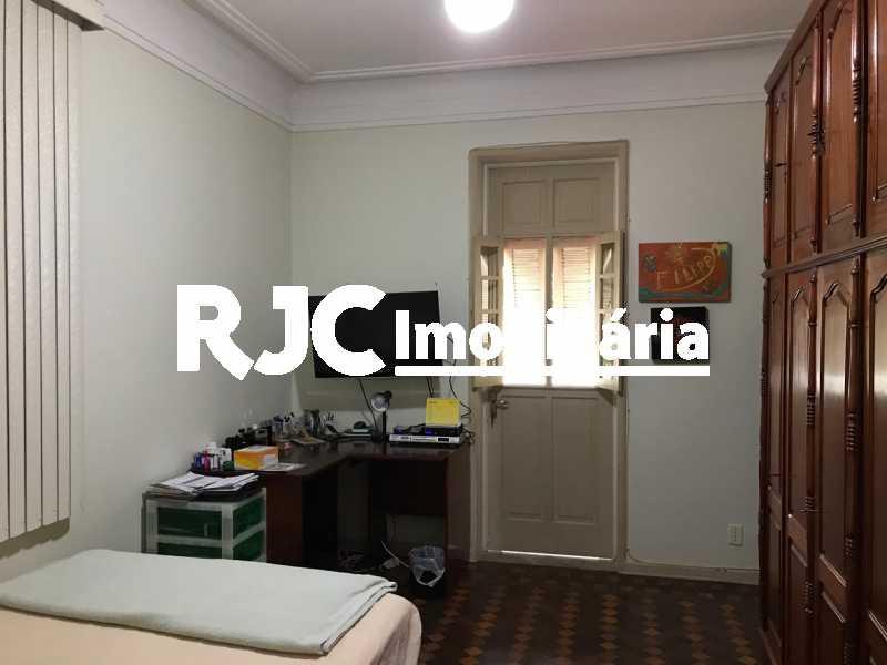 13 - Casa 3 quartos à venda Tijuca, Rio de Janeiro - R$ 990.000 - MBCA30159 - 14