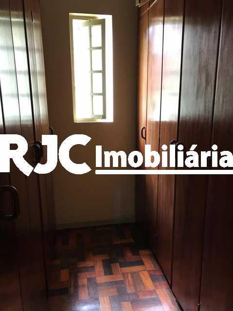 14 - Casa 3 quartos à venda Tijuca, Rio de Janeiro - R$ 990.000 - MBCA30159 - 15