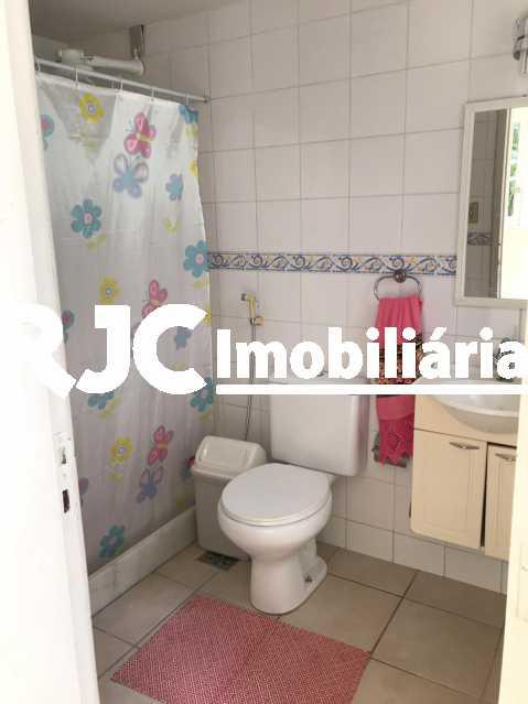 15 - Casa 3 quartos à venda Tijuca, Rio de Janeiro - R$ 990.000 - MBCA30159 - 16