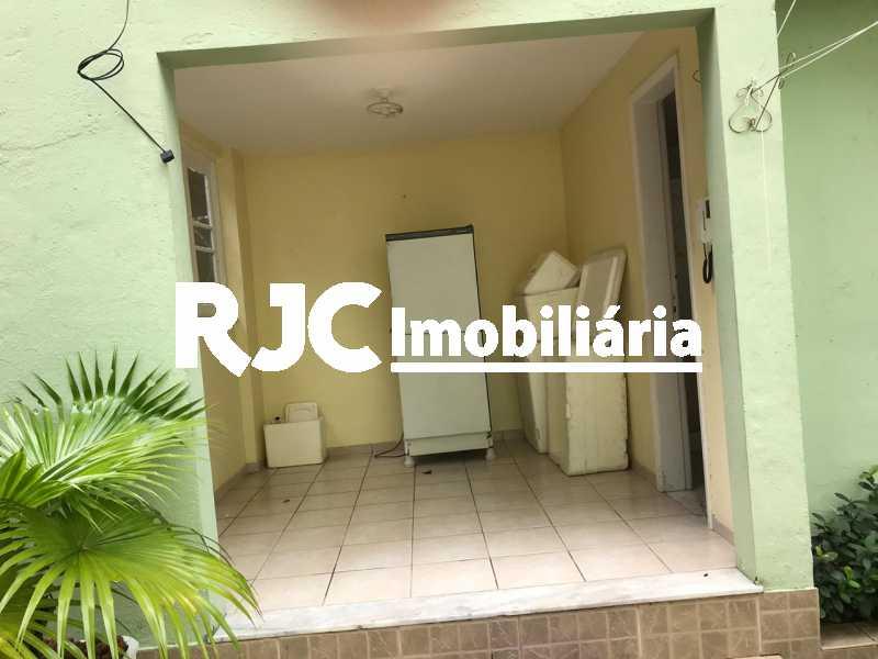 17 - Casa 3 quartos à venda Tijuca, Rio de Janeiro - R$ 990.000 - MBCA30159 - 18
