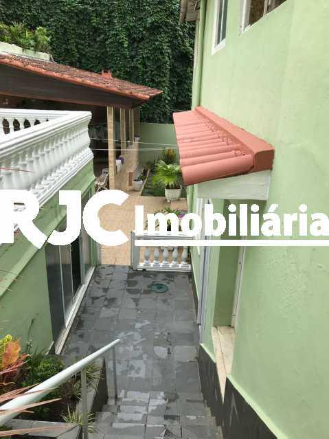 19 - Casa 3 quartos à venda Tijuca, Rio de Janeiro - R$ 990.000 - MBCA30159 - 20