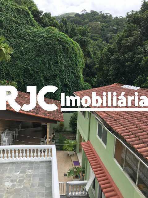 21 - Casa 3 quartos à venda Tijuca, Rio de Janeiro - R$ 990.000 - MBCA30159 - 22