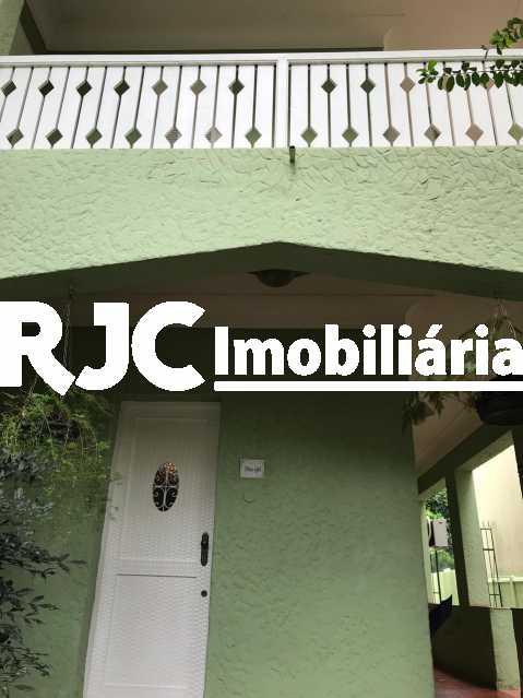 22 - Casa 3 quartos à venda Tijuca, Rio de Janeiro - R$ 990.000 - MBCA30159 - 23