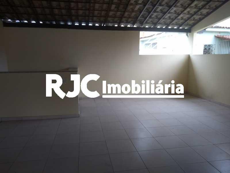 IMG_20190329_090143326 - Casa 2 quartos à venda Engenho Novo, Rio de Janeiro - R$ 430.000 - MBCA20065 - 26