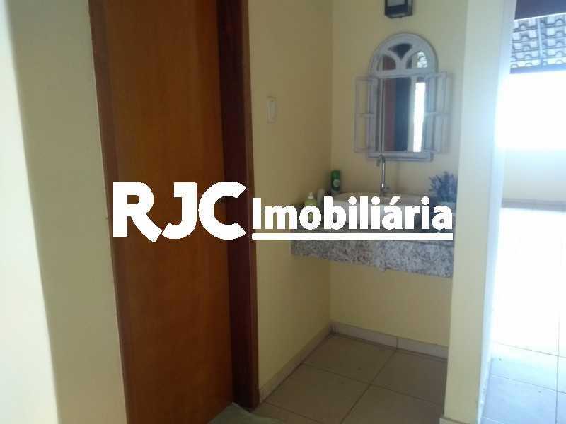 IMG_20190329_090155498 - Casa 2 quartos à venda Engenho Novo, Rio de Janeiro - R$ 430.000 - MBCA20065 - 20