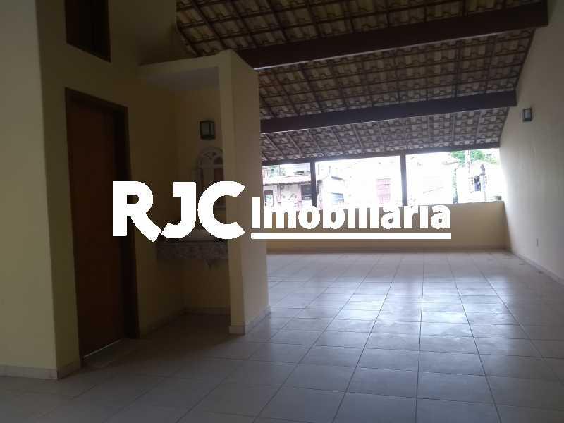 IMG_20190329_090243550 - Casa 2 quartos à venda Engenho Novo, Rio de Janeiro - R$ 430.000 - MBCA20065 - 24