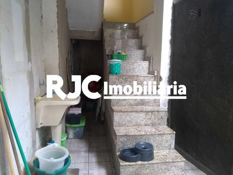 IMG_20190329_090430995 - Casa 2 quartos à venda Engenho Novo, Rio de Janeiro - R$ 430.000 - MBCA20065 - 23