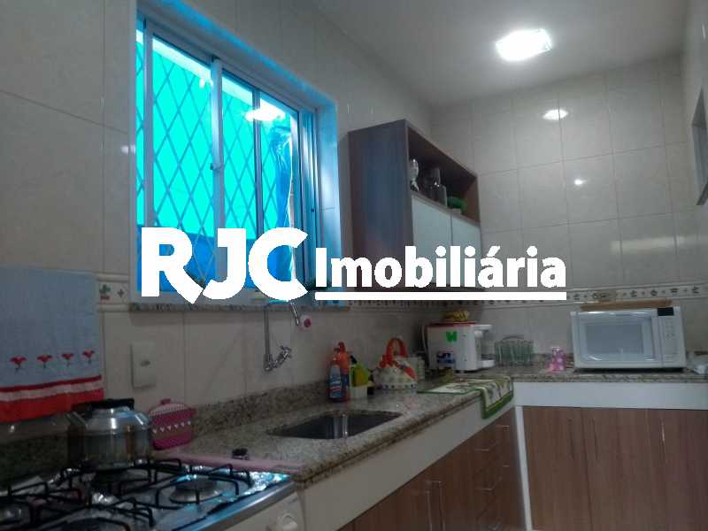 IMG_20190329_090500149 - Casa 2 quartos à venda Engenho Novo, Rio de Janeiro - R$ 430.000 - MBCA20065 - 15