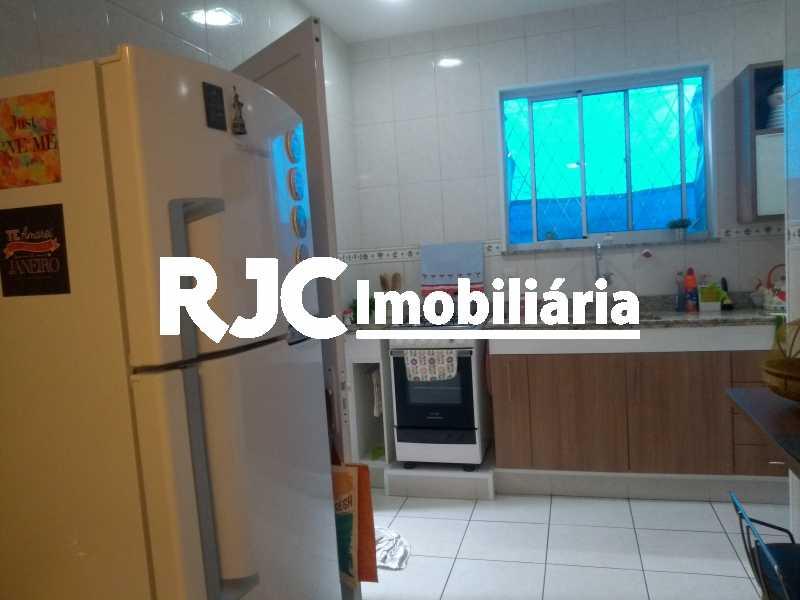 IMG_20190329_090535456 - Casa 2 quartos à venda Engenho Novo, Rio de Janeiro - R$ 430.000 - MBCA20065 - 16