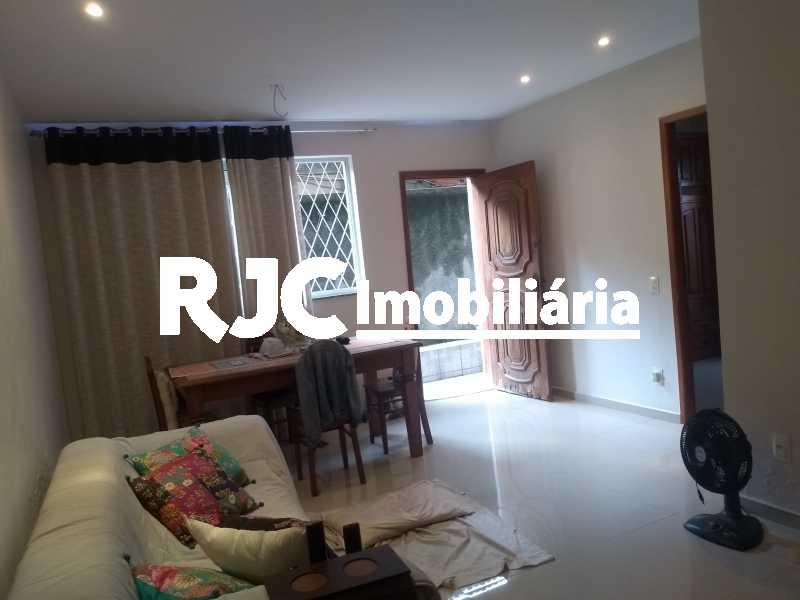 IMG_20190329_090715222 - Casa 2 quartos à venda Engenho Novo, Rio de Janeiro - R$ 430.000 - MBCA20065 - 3