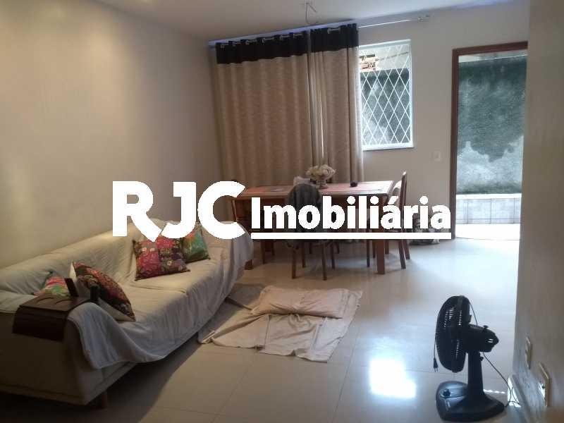 IMG_20190329_090754168 - Casa 2 quartos à venda Engenho Novo, Rio de Janeiro - R$ 430.000 - MBCA20065 - 1