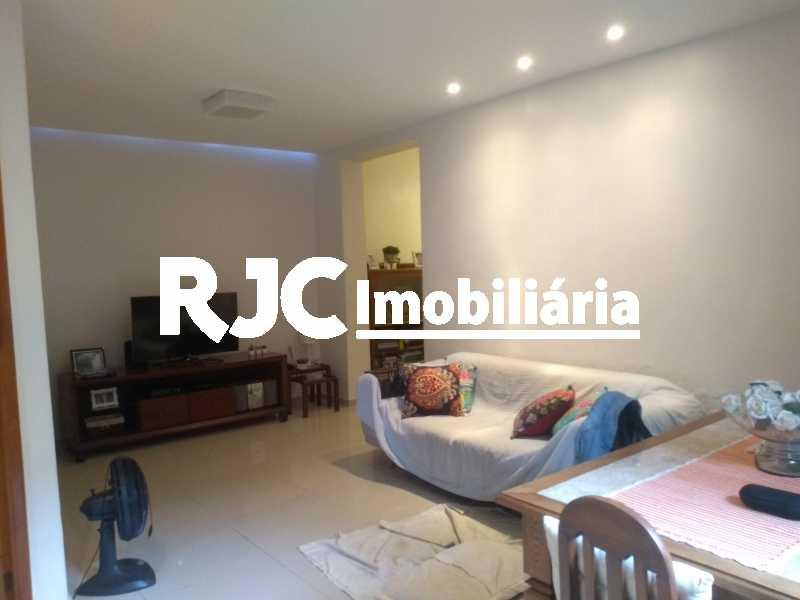 IMG_20190329_090820514 - Casa 2 quartos à venda Engenho Novo, Rio de Janeiro - R$ 430.000 - MBCA20065 - 4