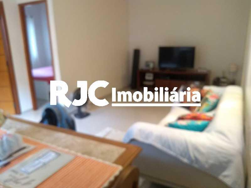 IMG_20190329_090842349 - Casa 2 quartos à venda Engenho Novo, Rio de Janeiro - R$ 430.000 - MBCA20065 - 6