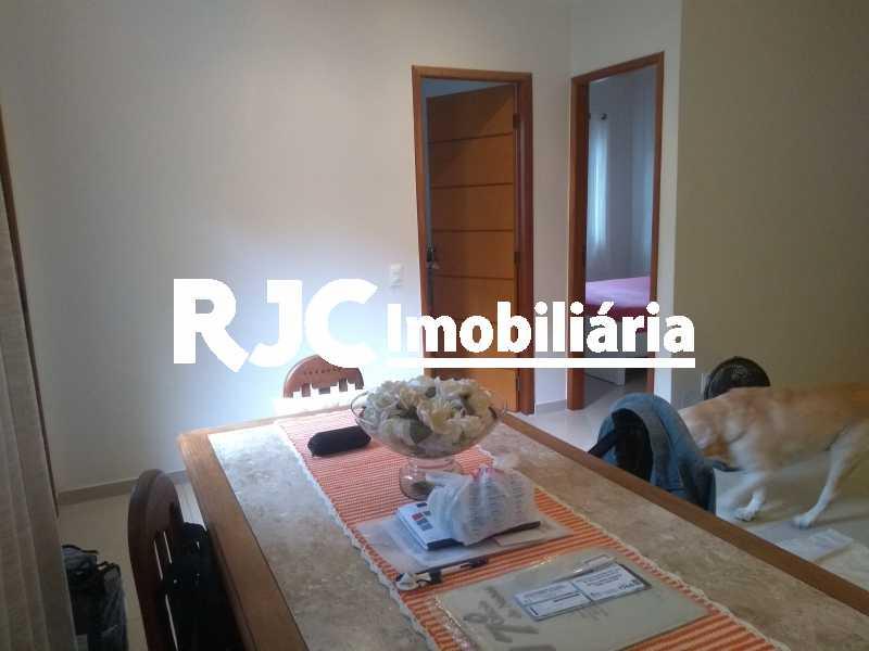 IMG_20190329_090850312 - Casa 2 quartos à venda Engenho Novo, Rio de Janeiro - R$ 430.000 - MBCA20065 - 5
