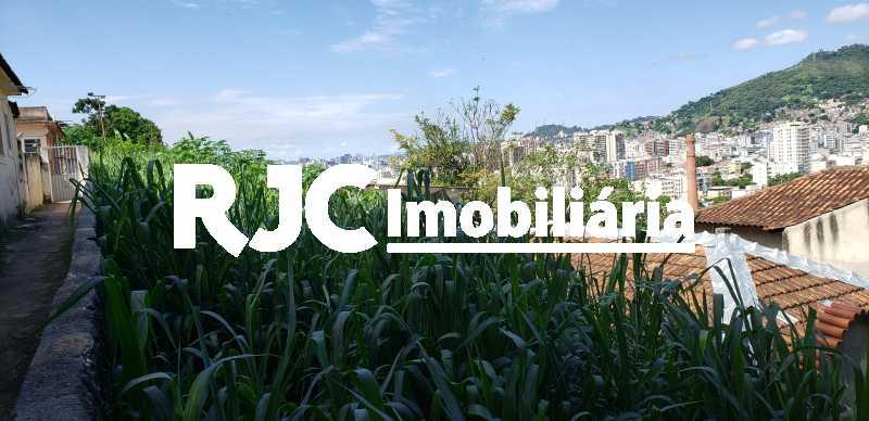 20190401_134352 - Terreno Unifamiliar à venda Andaraí, Rio de Janeiro - R$ 215.000 - MBUF00018 - 5