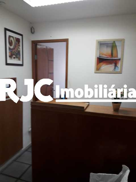 1. - Sala Comercial 75m² à venda Estácio, Rio de Janeiro - R$ 259.000 - MBSL00223 - 1