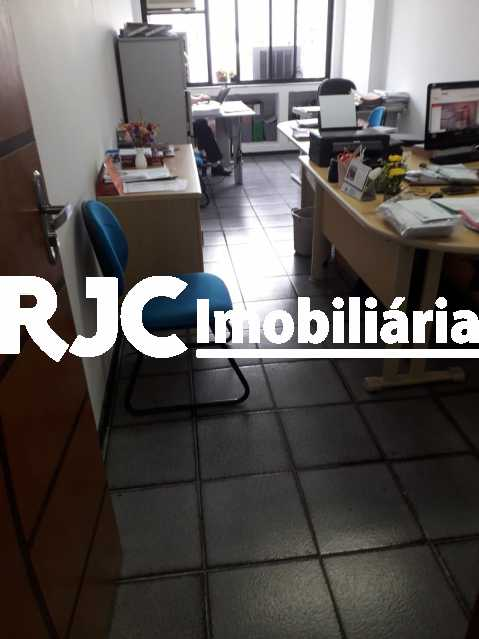 2. - Sala Comercial 75m² à venda Estácio, Rio de Janeiro - R$ 259.000 - MBSL00223 - 3