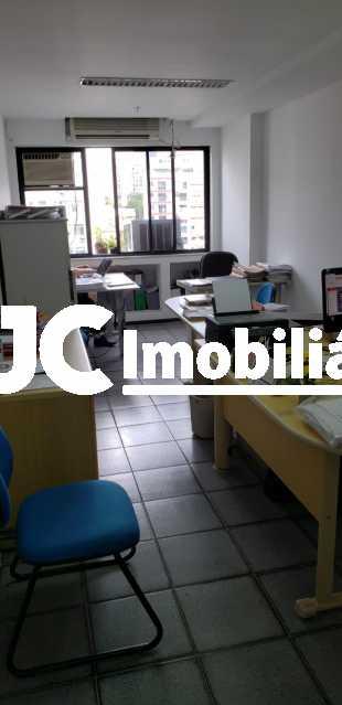4. - Sala Comercial 75m² à venda Estácio, Rio de Janeiro - R$ 259.000 - MBSL00223 - 5