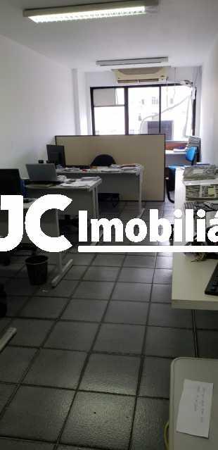 5. - Sala Comercial 75m² à venda Estácio, Rio de Janeiro - R$ 259.000 - MBSL00223 - 6