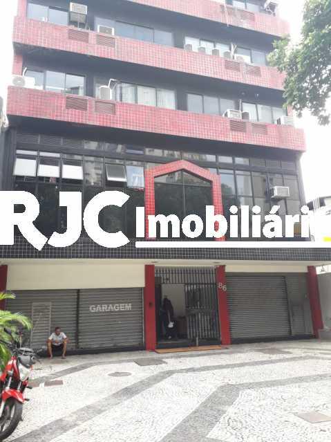 6. - Sala Comercial 75m² à venda Estácio, Rio de Janeiro - R$ 259.000 - MBSL00223 - 7