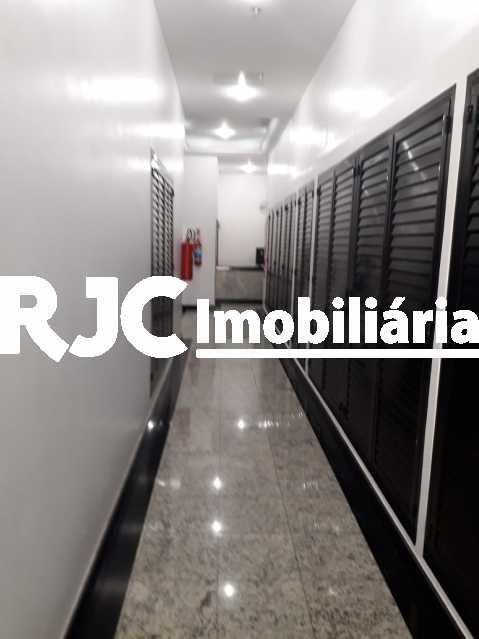 7. - Sala Comercial 75m² à venda Estácio, Rio de Janeiro - R$ 259.000 - MBSL00223 - 8