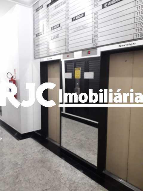 8. - Sala Comercial 75m² à venda Estácio, Rio de Janeiro - R$ 259.000 - MBSL00223 - 9