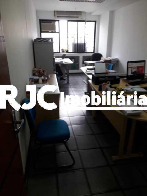 11. - Sala Comercial 75m² à venda Estácio, Rio de Janeiro - R$ 259.000 - MBSL00223 - 12